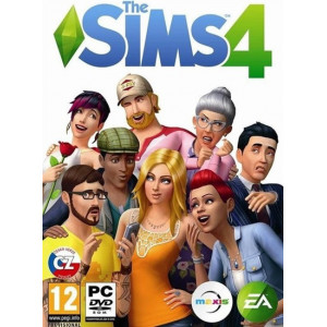 HRA PC The Sims 4