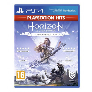 HRA PS4 HZD Complete Edition HITS